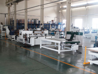 Weifang Donho Machinery Co.,Ltd