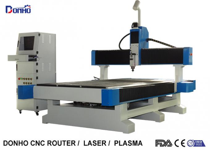 Computerized CNC Router Wood Carving Machine , CNC Routers For Woodworking