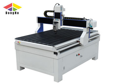 China Benchtop Mini CNC Milling Machine CNC 3D Router With T - Slot Table supplier