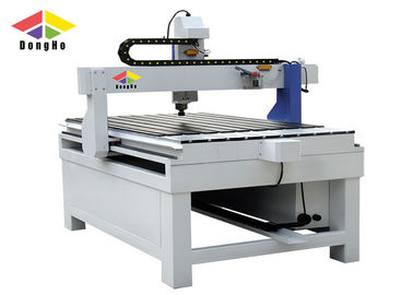 China High Precision CNC 3D Router For Crafts Industry , CNC Router Carving Machine supplier