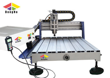 China High Accuracy CNC Milling Machine For Billboard Carving And Engraving supplier