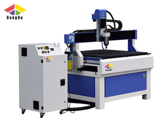 China 6090 Benchtop CNC Milling Machine With 1200 Mm * 1200 Mm T - Slot Table supplier
