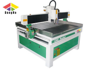 China Special Made Table Mini CNC Milling Router Machine For Stone Engraving supplier