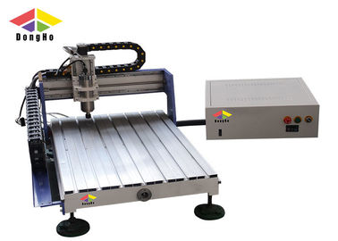 Reliable Demostic Spindle CNC Router Machine For 3D Surface / Shaped Cutting
