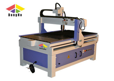 China Cast Iron Body CNC Milling Machine 3D Router For Advertisementel Industry supplier