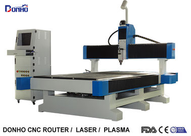 China Computerized CNC Router Wood Carving Machine , CNC Routers For Woodworking supplier