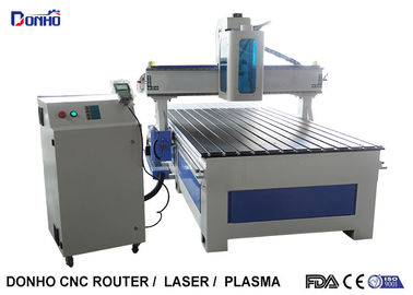 China Seal Industry 3 Axis CNC Router Machine with Richauto Control System supplier