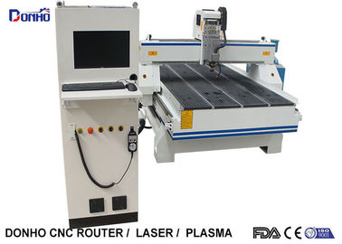 High Accuracy 3 Axis CNC Router Machine With Yaskawa Servo Motor