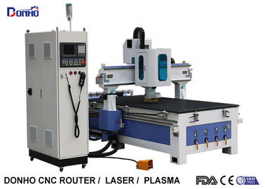 China Humanized Design ATC CNCRouter Engraving Machine For Musical Instruments Industry supplier