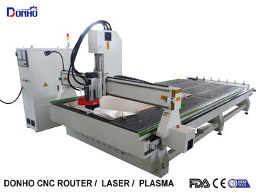 China Computerized ATC CNC Router Machines For Fuiniture / Advertisement Industry supplier