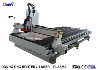 High Efficency ATC CNC Wood Router Machine For Funiture Stair 3D Engraving