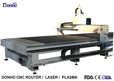 China High Accurate 3D CNC Router Milling Machine with 3.0KW Air Cooling Spindle supplier