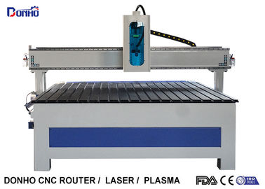 China CNC Router Engraving Machine , Larger Materials Woodworking CNC Machine supplier