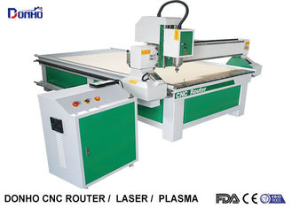 Heavy Duty Body Craftsman CNC Router Milling Machine For Fuiniture Industry Use