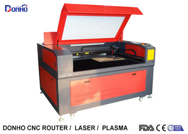 China Rotate Axis CO2 Industrial Laser Engraving Machine For Glass / Fiber Cylinder supplier