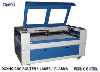China 1600 Mm X1000 Mm Co2 Laser Engraving Machine For Cutting Soft Materials supplier
