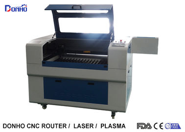 China High Performance Laser Cutter Engraver , Industrial Laser Engraving Machine supplier
