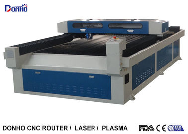 China 260W EFR Coupling Co2 Laser Cutting Machine For Metal And Non Metal Cutting supplier