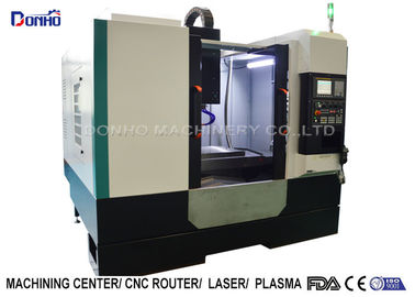 China Full Cover Shroud Mini Cnc Milling Machine Mobile Hand Pulse Generator For Mold Making supplier