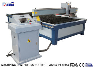 120A Power CNC Automatic Plasma Cutting Machine With Stepper Motor And Long Life