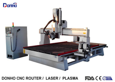 Multi Axis CNC Router 4 Axis CNC Milling Machine For Mold Engraving