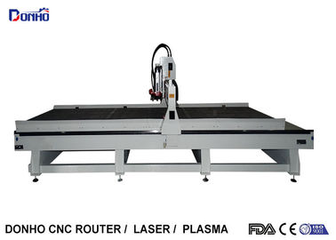 China 9.0 KW Air Cooling Spindle CNC 3D Router Milling Machine For Carving Harder Materials factory