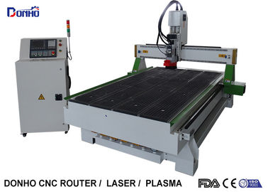 China Syntec Control System CNC 3D Router Machine For MDF Woodworking Engraving factory