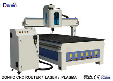 China High Stability 3D CNC Engraving Machine For Furniture Decoration Industry factory