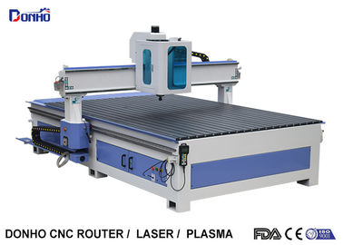 China 3D CNC Router Engraver For Crafts Industry , CNC Wood Engraving Machine factory