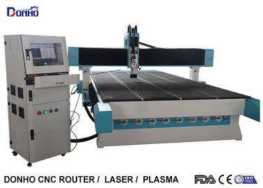 China CNC 3 Axis Engraver Machine , CNC Router Engraving Machine For Alucobond Cutting factory