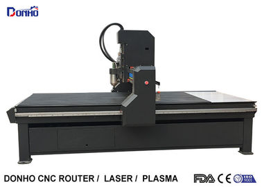 3 Axis CNC Wood Router / CNC Engraving Machine With Offline DSP Connetion