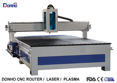 T-Slot Table 3 Axis CNC Router Machine For Wood Engraving And Cutting