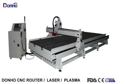 China White ATC CNC 3D Router Miling Machine with Syntec Control system For Cutting factory