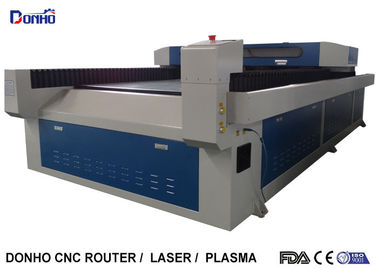 Leather / Fabric Co2 Laser Engraving Equipment With Nest Table 150W-180W