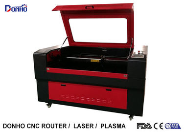 Ruida Control Laser Engraving Equipment / Co2 Laser Engraving Cutting Machine