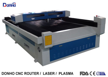 China Ruida Control System Laser Metal Cutting Machine For Stainless Steel / Carbon Steel factory