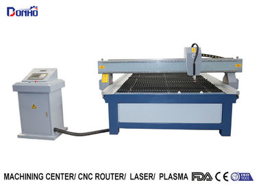 Durable Portable Cnc Plasma Cutting Machine , Hyperthern Power Supply